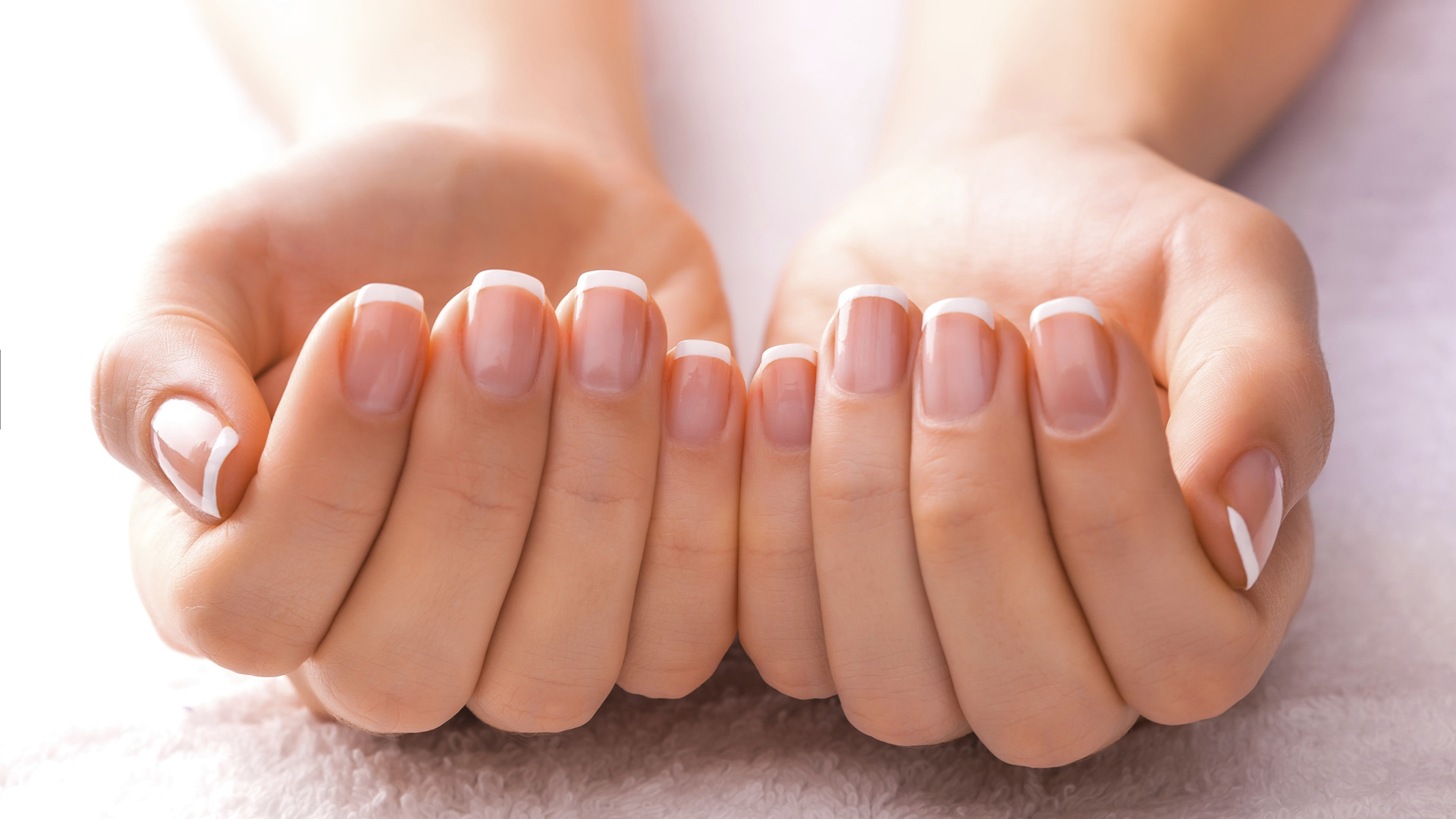 внешность как выглядят здоровые ногти на руках фото естественно, мог его