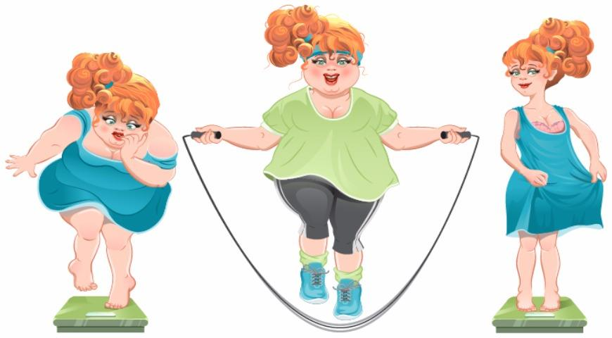 Голодание для похудения: методики в домашних условиях