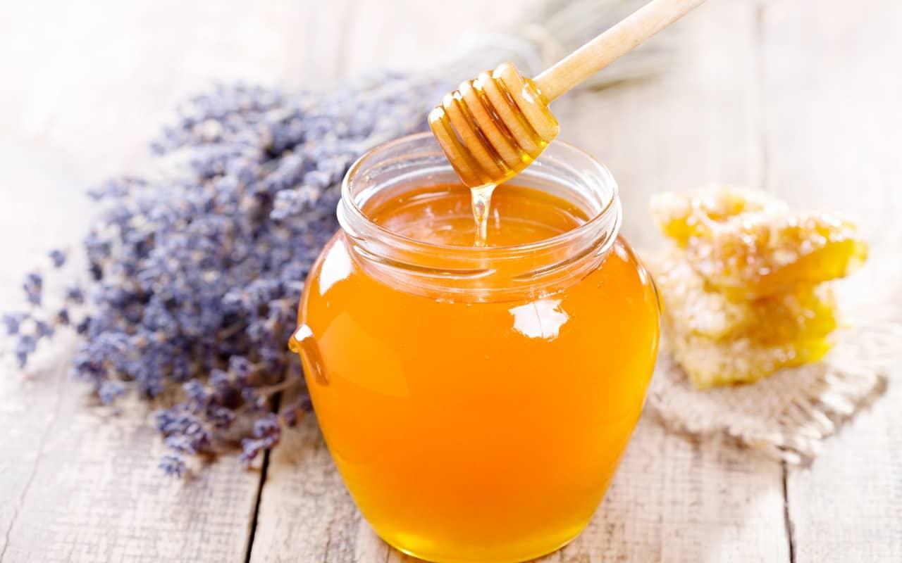 Что вы могли не знать о мёде