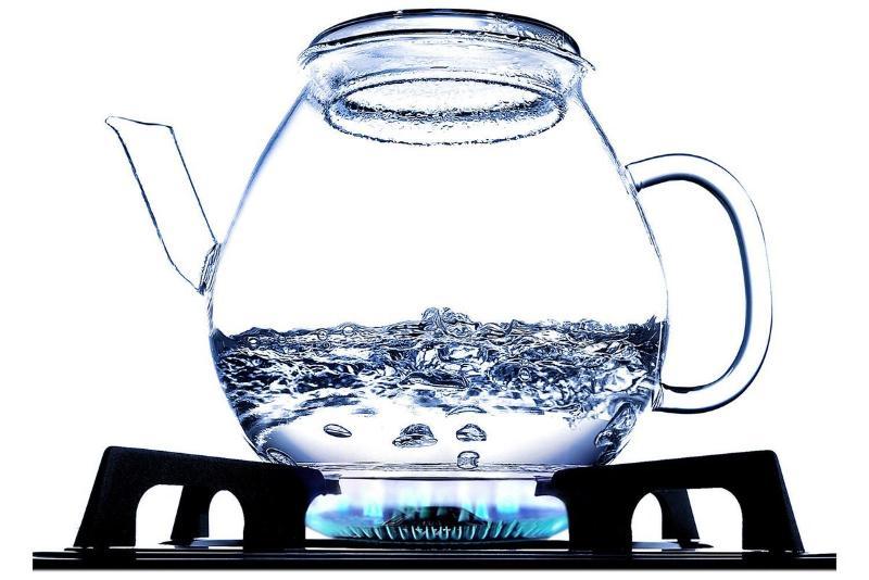 Почему нельзя кипятить одну воду дважды