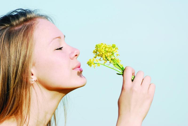Лечение сезонной аллергии натуральными средствами