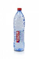 Виттель 1.5 ПЭТ, 6шт.Питьевая вода<br><br>