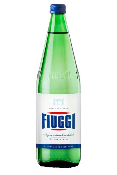 Фьюджи 1л (газ.), в упаковке 6шт.Минеральная вода<br><br>