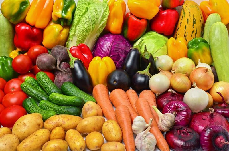 Самые полезные овощи на каждый день