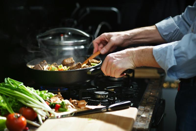 Какой метод приготовления пищи является лучшим