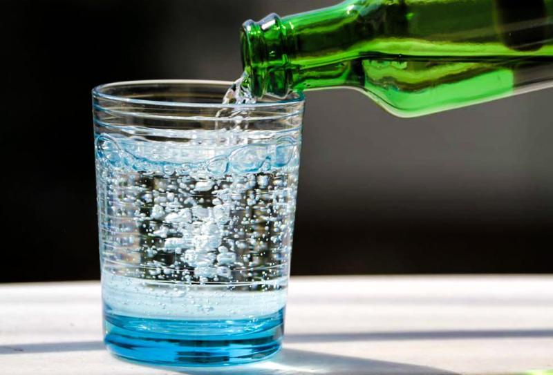 Лечебные воды. Похудеть, очистить организм, повысить иммунитет. Детокс, и долголетие, беременность и здоровье будущего ребенка — как это связано с минеральным составом воды