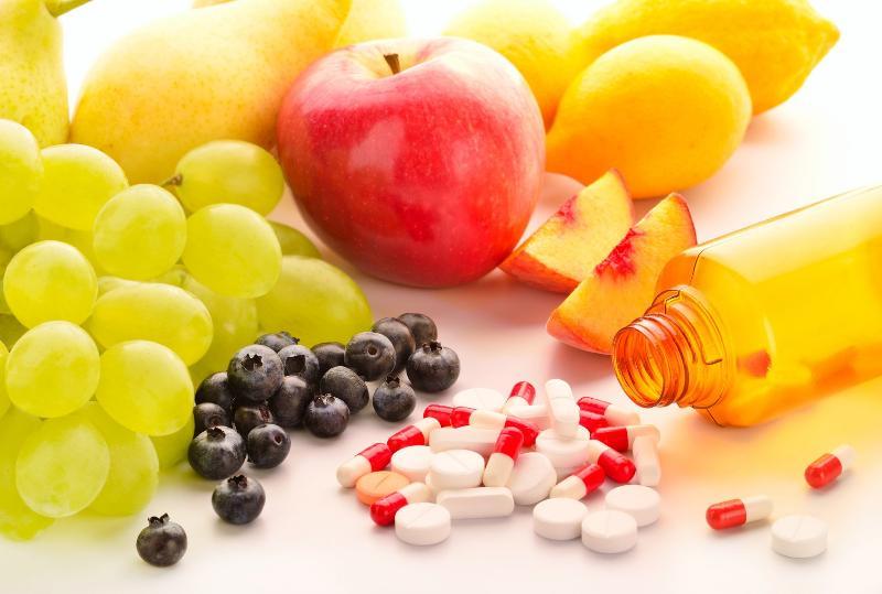 Отличие синтетических и природных витаминов