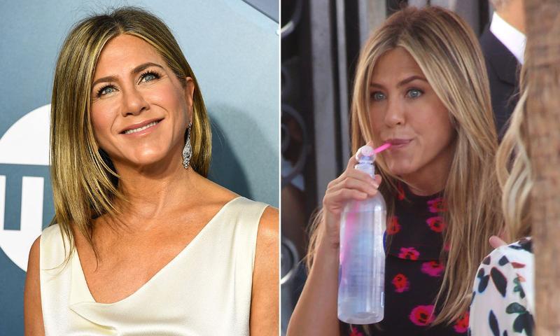 Наши знаменитости против актеров Голливуда. Сколько воды пьют те и другие, а главное зачем?