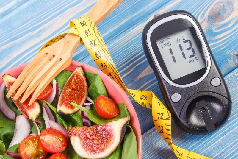 Как контролировать диабет I типа натуральным способом