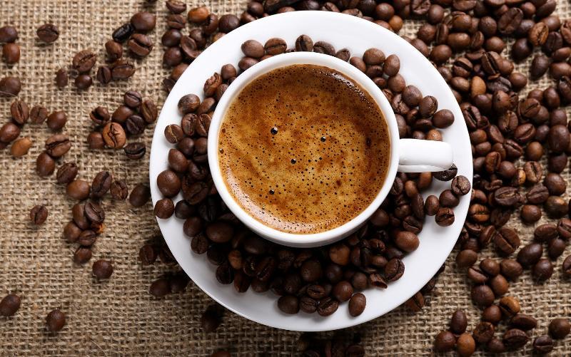 Еще раз о пользе и вреде кофе