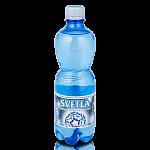 Светла 0,5 л, в упаковке 12шт.Питьевая вода<br><br>